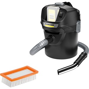 AD 2 Battery Cordless Ash Vacuum Cleaner