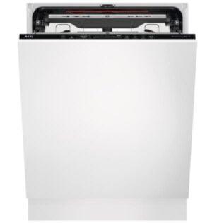 AEG - Integrerbar Opvaskemaskine - FSE84718P - 2+2 års garanti