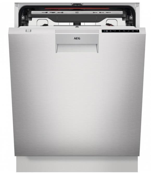 AEG - Opvaskemaskine - FBB83706PM - 2+2 års garanti