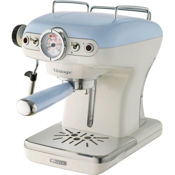 Ariete Espressomaskine blå