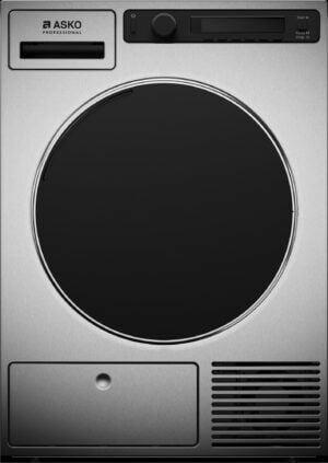 Asko Professional tørretumbler TDC1772CT