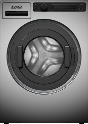 Asko Professional vaskemaskine WMC6742PT (titanium)