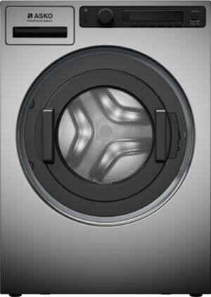 Asko Professional vaskemaskine WMC6742VT (titanium)