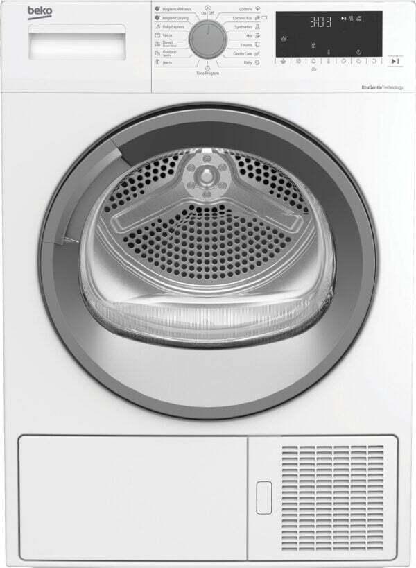 Beko tørretumbler DS7414CX2