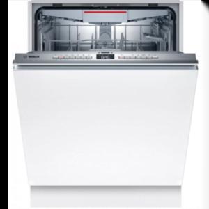 Bosch - SGV4HVX33E - Integrerbar opvaskemaskine - 2+2 års garanti
