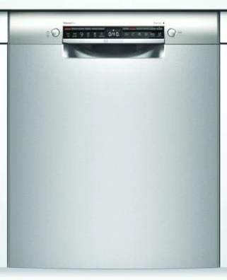 Bosch SMU4ECI15S Opvaskemaskine 2+2 års garanti