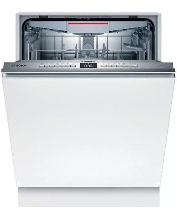Bosch SMV4HVX33E Integrerbar opvaskemaskine