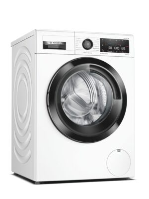 Bosch Vaskemaskine WAX32MA9SN (hvid)