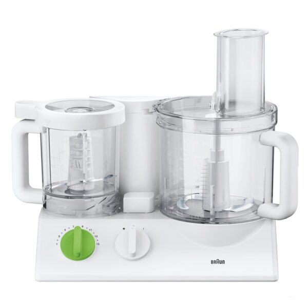 Braun Tribute Collection foodprocessor