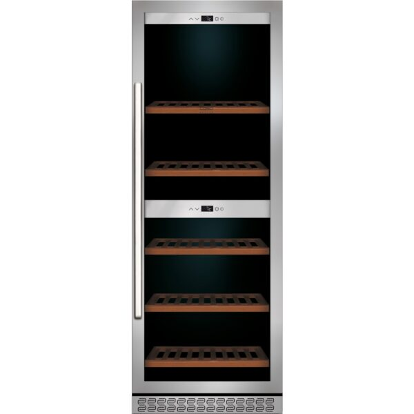 Caso WineChef Pro 126 vinkøleskab