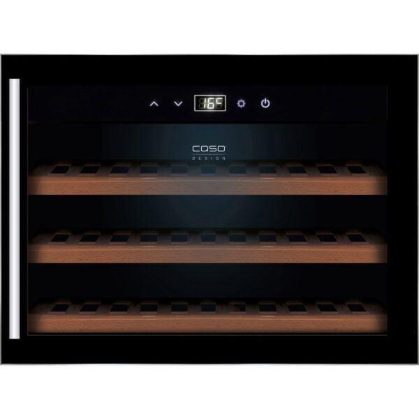 Caso WineSafe 18 indbygget vinkøleskab