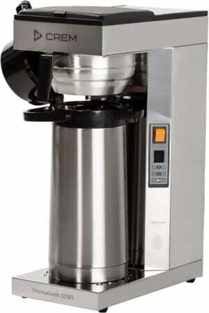 Crem ThermoKinetic Thermos M 2.2L kaffemaskine