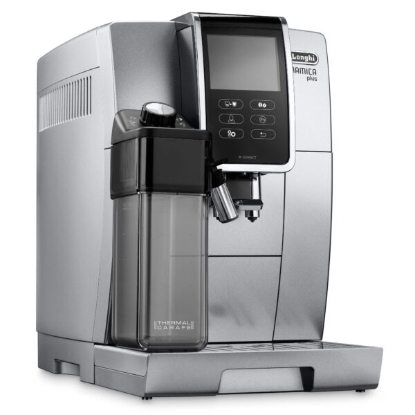 DeLonghi ECAM370.95.S espressomaskine