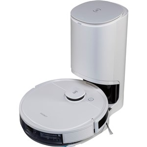 Deebot N8 Pro+ Suction Robot with Auto-Empty Station