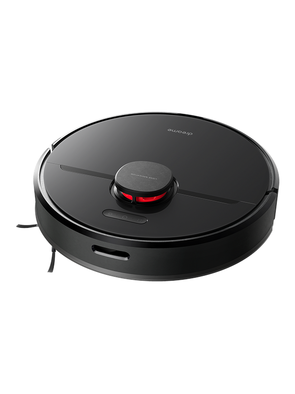 Dreame Robotstøvsuger D9 Pro Vacuum Robot