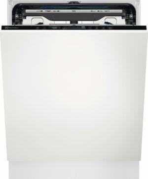 Electrolux 700 integreret opvaskemaskine EEG69340W