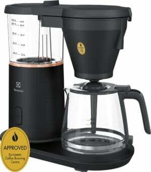 Electrolux Explore 7 kaffemaskine E7CM12GB