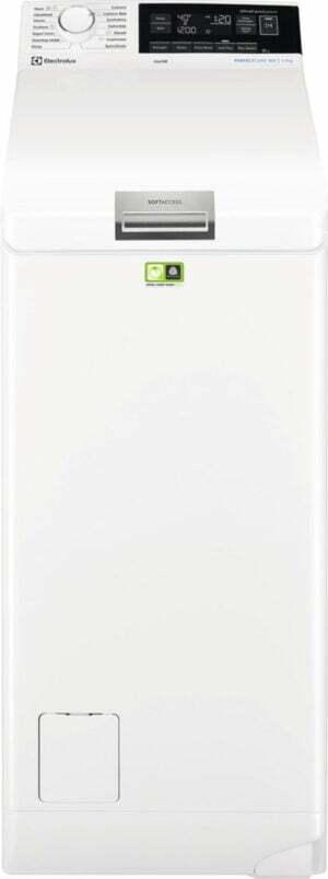 Electrolux PerfectCare 800 vaskemaskine EW8T6337E5 (hvid)