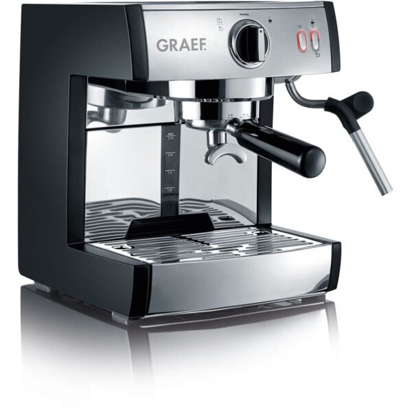 Graef Pivalla Espressomaskine