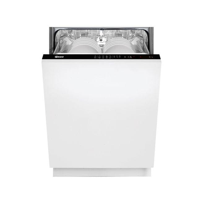 Gram OMI 60-08/1 - Opvaskemaskine til integrering