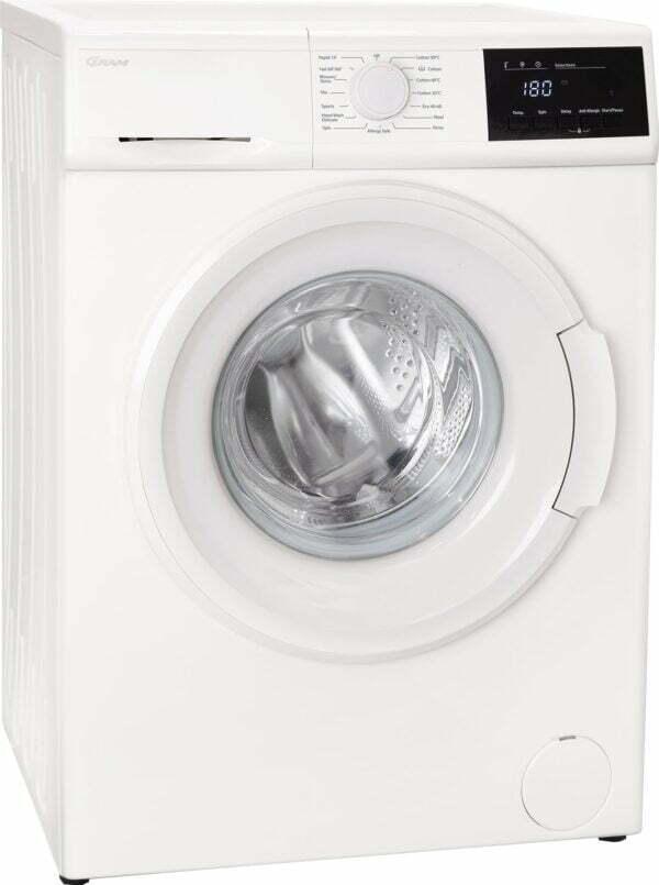 Gram vaskemaskine WD58116501