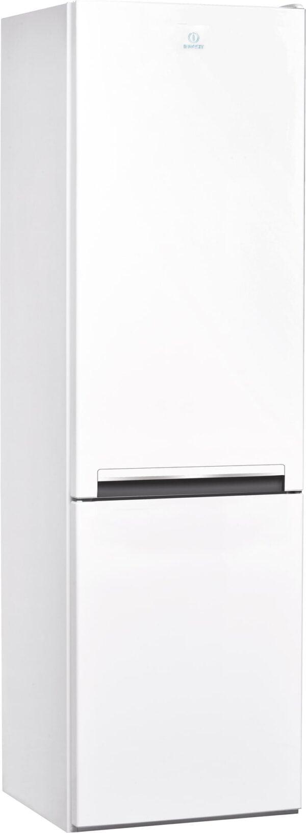 Indesit køleskab/fryser LI7S1EW (hvid)