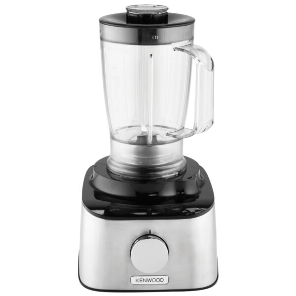 Kenwood Multipro Compact foodprocessor FDM301SS