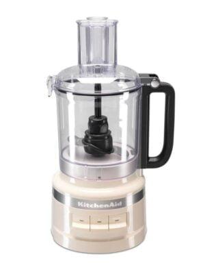 KitchenAid Foodprocessor 5KFP0919EAC - Creme