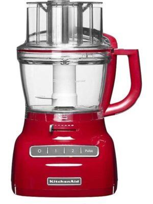 KitchenAid Foodprocessor 5KFP1335EER - Red
