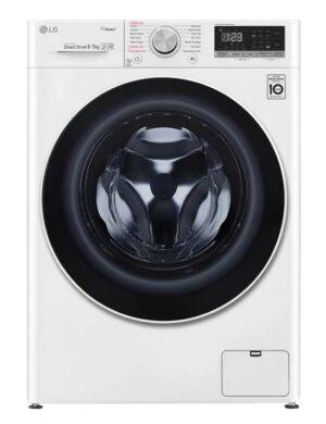 LG K0RV908N1W9 Tørretumbler