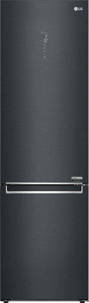 LG kølefryseskab ELB92MCACP (sort)