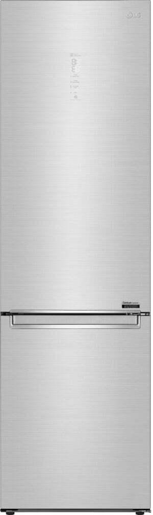 LG kølefryseskab ELB92MCACP (stål)