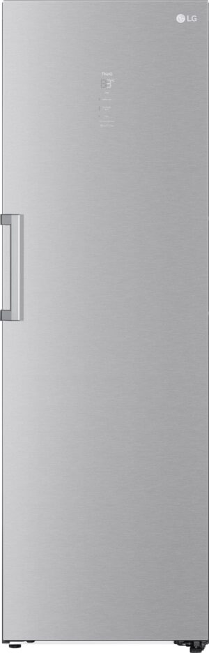 LG køleskab GLM71MBCSF (metal sorbet)