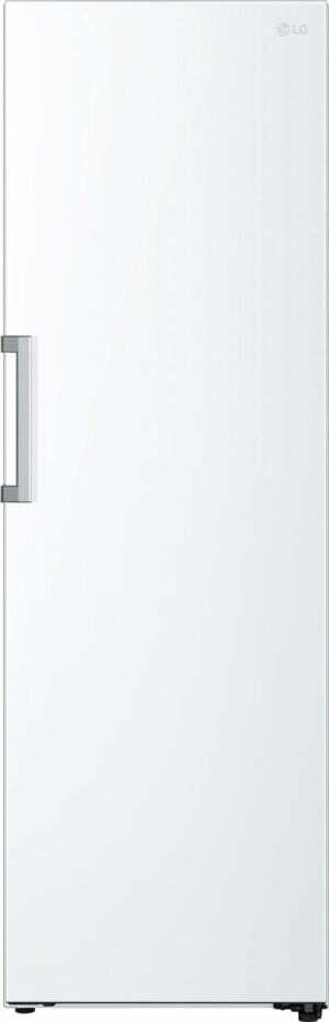 LG køleskab GLT71SWCSX (hvid)