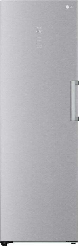 LG opretstående fryser GFM61MBCSF (metal sorbet)