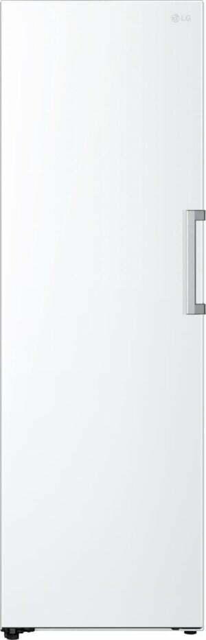 LG opretstående fryser GFT61SWCSF (hvid)