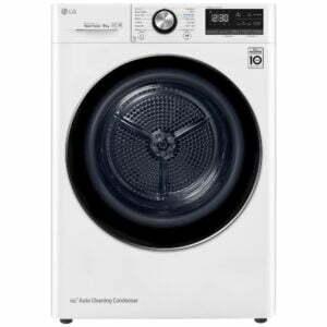 LG tørretumbler RV9DN9029