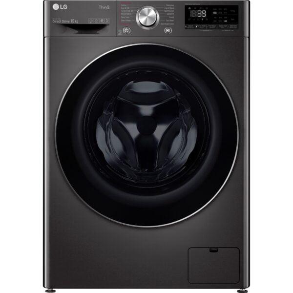 LG vaskemaskine FV90BNS2BE