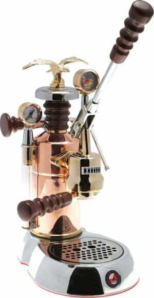 La Pavoni espressomaskine LPLESE01EU (kobber)