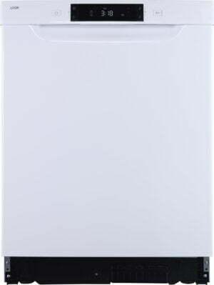 Logik opvaskemaskine LDW60W20N (hvid)
