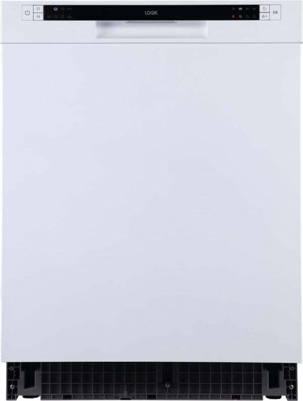 Logik opvaskemaskine LDWE60W20N