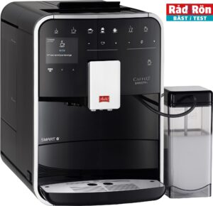 Melitta Barista T Smart espressomaskine F83/0-102 (sort)