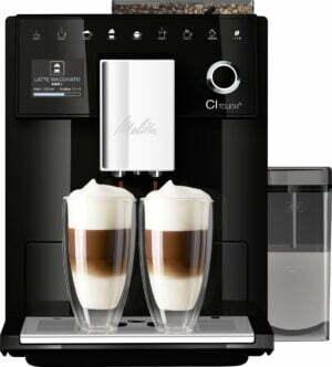 Melitta CI Touch kaffemaskine 21779 (sort)