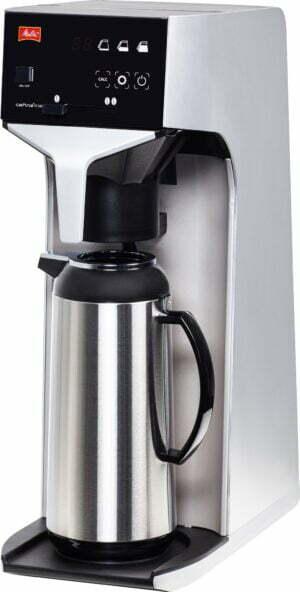 Melitta Cafina XT180 TMC kaffemaskine