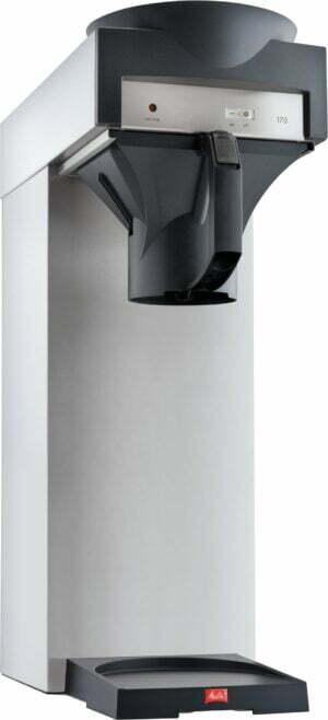 Melitta MEL20347 M170 MT professionel kaffemaskine