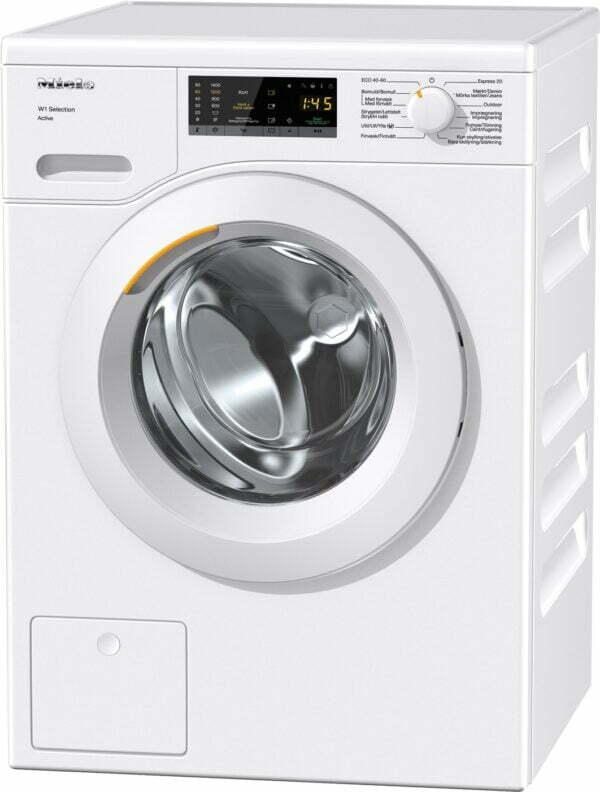 Miele Active vaskemaskine WSA023WCS