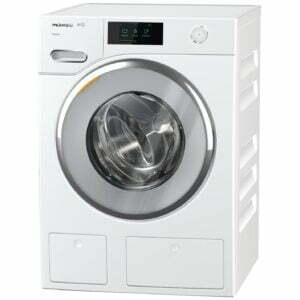 Miele W1 vaskemaskine WWV980WPS