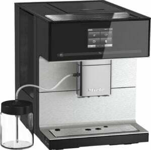 Miele espressomaskine CM7350BK (sort)