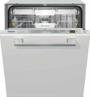 Miele opvaskemaskine G 5072 SCVi