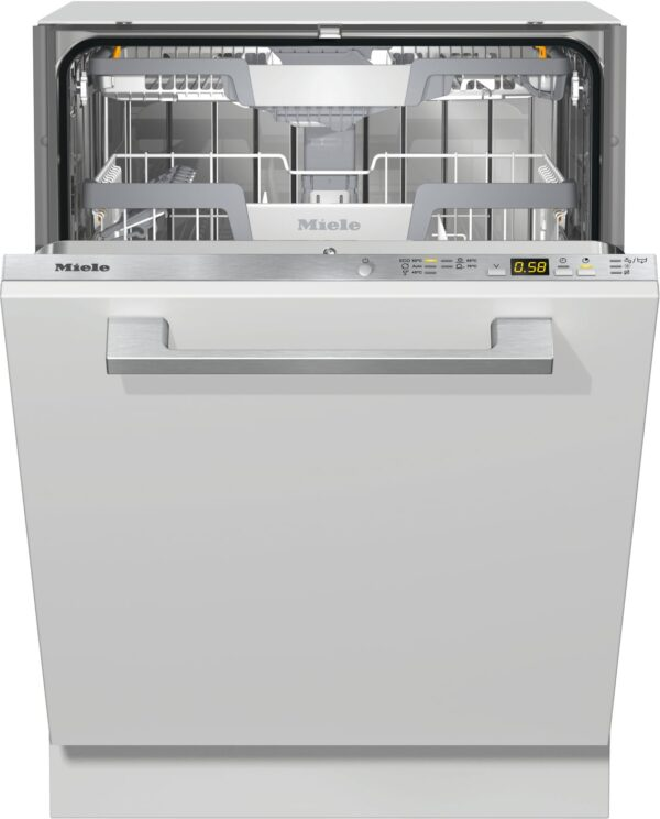 Miele opvaskemaskine G5288SCVIXXL
